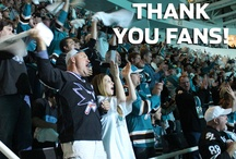 2011-2012 San Jose Sharks  / by San Jose Sharks
