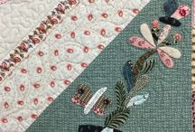 Carolyn Konig Designs Blocks of the Month