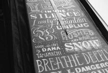 Skate & Snow Graphics / Graphics ideas for custom decks and boards / by Christina Bindon