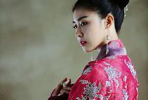 Love Empress Ki!!! / It's fantastic! ⛩