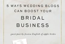 Resources for Wedding Professionals
