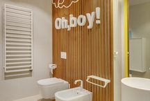 Amb / baños
