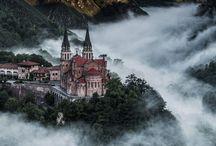 Rioja-Cantabria-Asturias, a future trip
