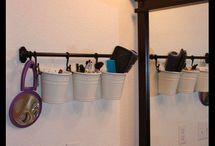 Apartment ideas / New apartment needs organization and design