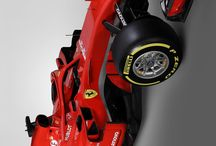 Ferrari & F1