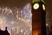 london happy new year