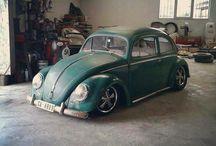 VW (o\_!_/o)