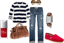 Clothes!!! / by Kayla Caston