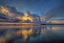 sunrise-sunset / by Vivian Hale