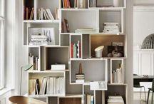 本棚∥Book shelf.