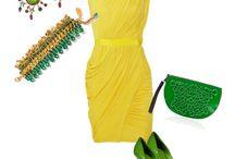 Fashion - Stavi's Combinations