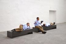 design: benches