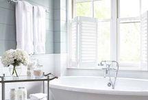 Home ♡ Bathroom