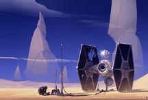 Sci - Fi, Fantasy & Comics