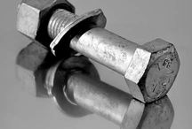 Nuts and Bolts / Get premium nuts and bolts, screws, washers, threaded rod & specialised engineered solutions for civil, marina, pipeline or utility infrastructure from Allied Fastenings (AFL)