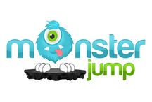 Monster Jump / Monster jump is simple tap to jump game. You need to score points by jumping between platforms. It has a simple tap mechanic with one touch control of gameplay.  https://play.google.com/store/apps/details?id=com.teensygames.monsterjump