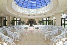 Alfond Inn Weddings / Orlando Weddings at the elegant Alfond Inn.