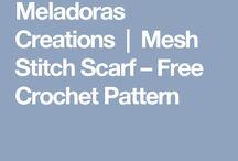 Mesh stitch