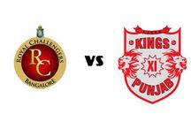 Highlights Punjab vs Bangalore Match 51
