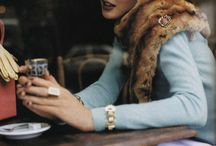 Womens Fashion / by Naomi Gray