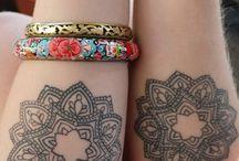 tatuajes / by Milagros Vega