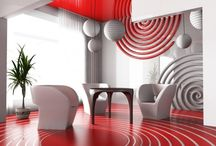 Home Decor, Furniture and Design