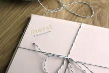 Love paper / by Kassi Kotkoski