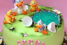 The Ugly Duckling Party / El patito feo fiesta
