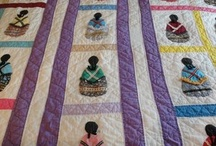 Quilting: Native American Inspired