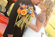 wedding photography / by Rebecca Plemmons