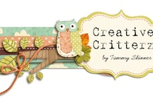 CRICUT / by Laurie Brewer