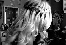Hair ideas / by Roberta Luby