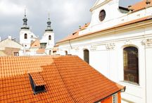 Prague and Czech republic / pictures and interesting places to visit in Prague and Czech republic
