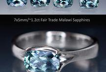 Diamonds and Fairtrade