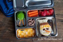 lunchables / by Marcie Smith
