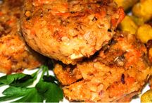 Topinambur / Ricette con i topinambur Recipes with Jerusalem artichokes