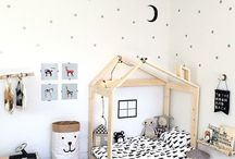 Kids bedroom - ideas & inspirations
