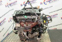 Motor Citroen Xsara / Disponemos de una amplia variedad de motores y todo tipo de despiece para   la mayoría de modelos de Citroen Xsara. Visite nuestra tienda online del   Desguace Recuperauto Palafolls, provincia de Barcelona:   www.recuperautopalafolls.com o llame al 93 765 04 01!