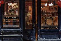 cafe&bakery