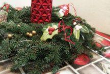 Mes Prefetes style Christmas