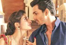 *** Bollywood Love ***