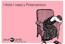 Pinteresting / Laughs and interesting articles about Pinterest / by Kay Pucciarelli