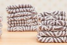 breien/ knitting