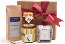 Gift sets for Christmas
