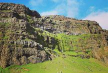 Spring & Summer in Iceland