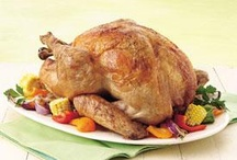 A Very Cascadian Farm Thanksgiving / Thanksgiving Recipes