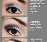 Makeup Tips / by Samantha Pfeifer