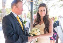 Sweet Gibraltar Weddings ( Botanical Gardens)
