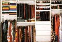 Closets & Organization / by Makayla Brinkerhoff