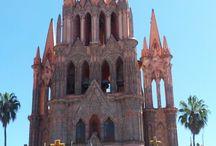 Galerías de imágenes en San Miguel de Allende. / Galerías de imágenes sobre acontecimientos y de interes en San Miguel de Allende, Gto.